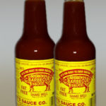 2 Bottles of Scott's BBQ Sauce – 10 fl oz each.