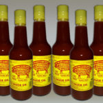 6 Bottles of Scott's BBQ Sauce – 10 fl oz each.